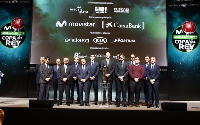 FC Barcelona Lassa: A la venta los abonos para la Copa del Rey