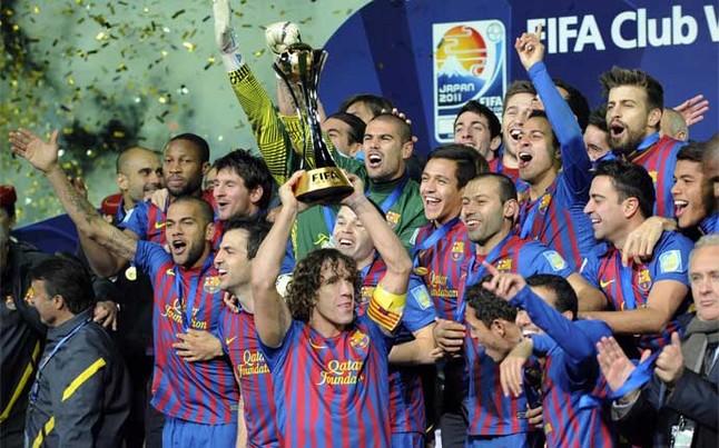 a que hora es la final del mundial de clubes: