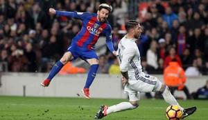 Este verano habrá tres clásicos Real Madrid - FC Barcelona