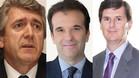 Los tres miembros del Comit� de Competici�n son madridistas