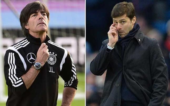 Pochettino y Low se suman a Valverde para sustituir a Zidane en el Real Madrid