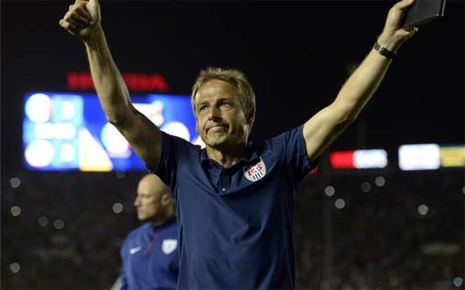"""Klinsmann: """"La Copa América es mejor que la Eurocopa"""""""