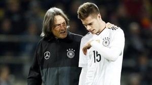 Müller-Wohlfahrt puede regresar al Bayern Múnich en los próximos días