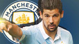 Nolito: Guardiola will get the best out of me at Manchester City