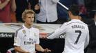 """André Bergdolmo: """"Odegaard no aprendió nada en el Real Madrid"""""""