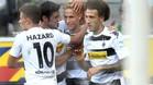 El Borussia derrota al Ingolstadt y se centra en el Barcelona