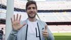 Sergi Roberto revivió con SPORT su gol milagroso
