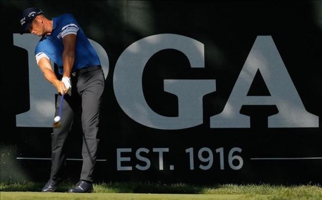Los mejores jugadores del mundo se citan en el PGA Championship