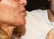Tona Vives siempre estuvo muy cerca de su hijo a lo largo de su carrera
