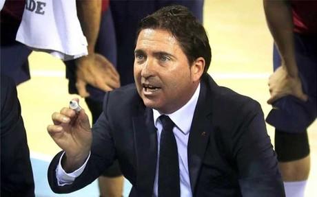 Xavi Pascual compara el partido del viernes con la derrota frente al Nanterre franc�s