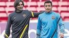 Alexis tendrá que hacer un largo viaje para jugar con Chile