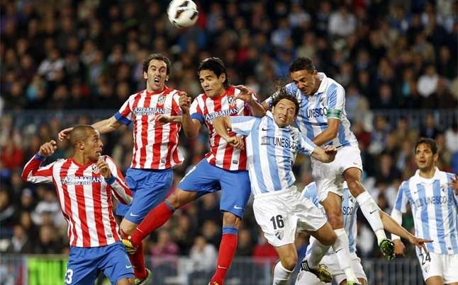 """مباراة صعبة """"أتلتيكو مدريد"""" يتعادل"""