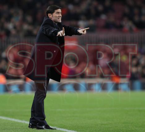 صور : مباراة برشلونة - فياريال 3-1 ( 11-02-2015 ) 1423690343623
