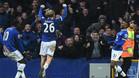 El futuro del Everton se adivina brillante con la eclosión de Davies y Lookman