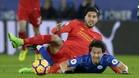 Carragher no dejó títere con cabeza tras el Leicester-Liverpool