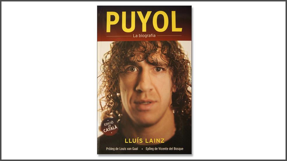 Puyol. La biografía (ES)
