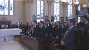 funeral Hayden