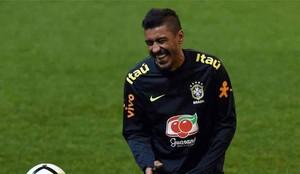 Paulinho confirmó la oferta del Barcelona