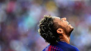 El caso Neymar sigue sin cerrarse