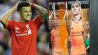 Coutinho puede estar viviendo sus últimas horas como jugador del Liverpool