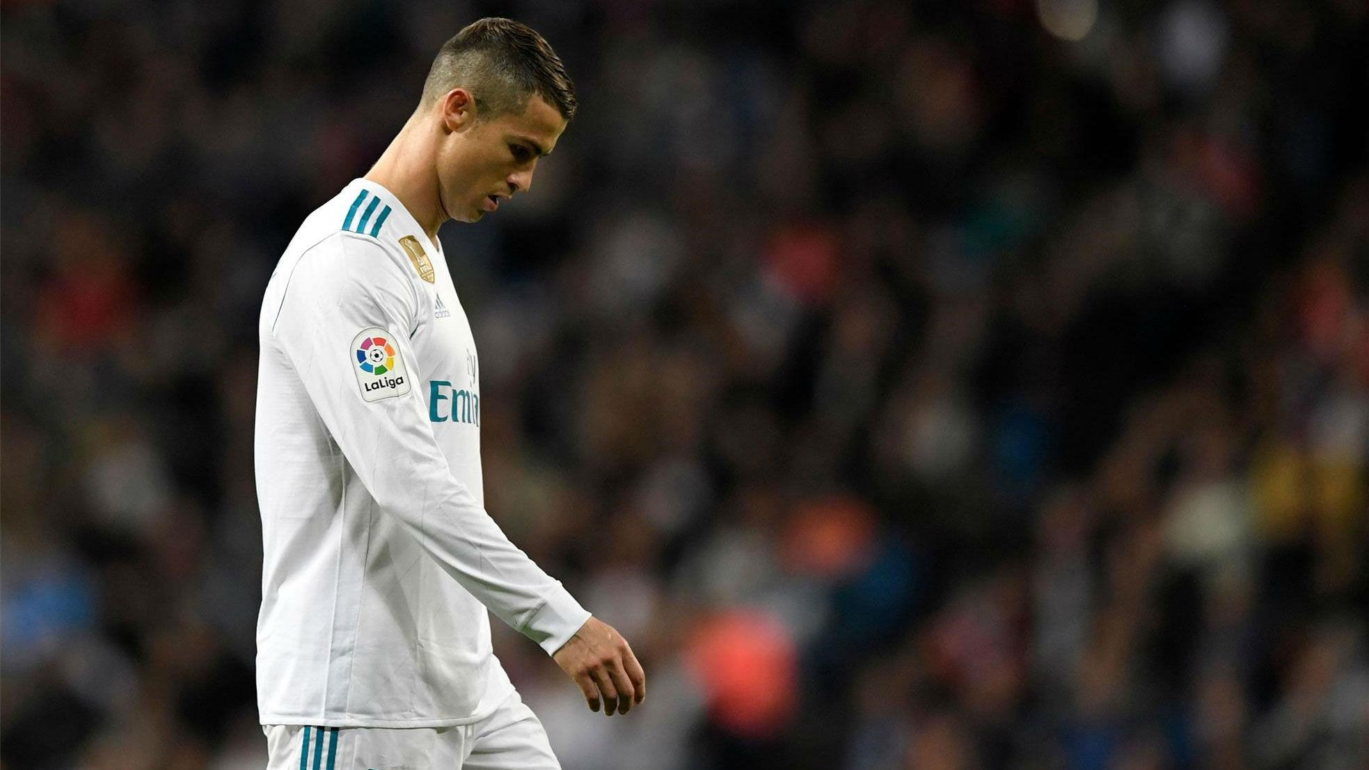 Four stats which will make Cristiano Ronaldo blush