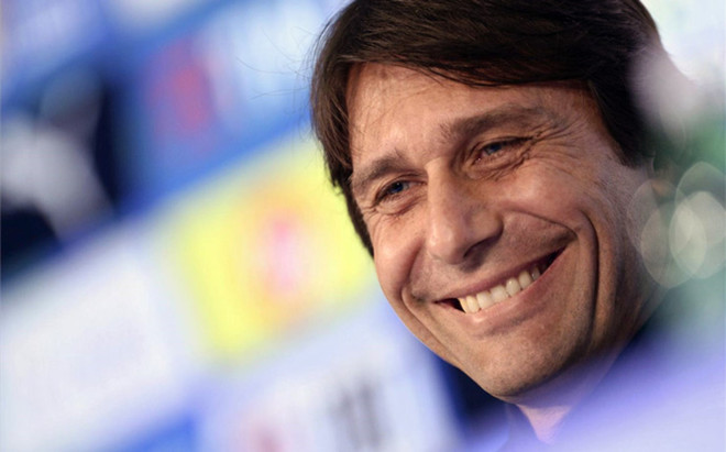 Antonio Conte afirm� tener un m�ximo respeto hacia Jos� Mourinho