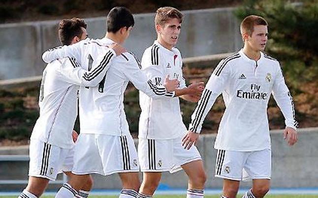La FIFA investiga al Real Madrid por el fichaje irregular de menores