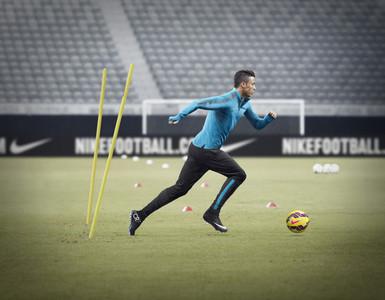 Cristiano Ronaldo estrenar� botas