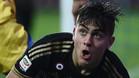 El Bayern de M�nich quiere 'robarle' a Dybala al Bar�a