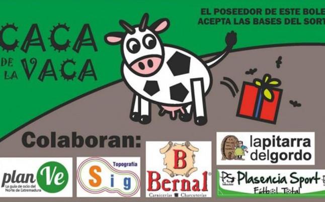 """La """"Caca de la Vaca"""" har� ganar m�s 2.500 euros"""