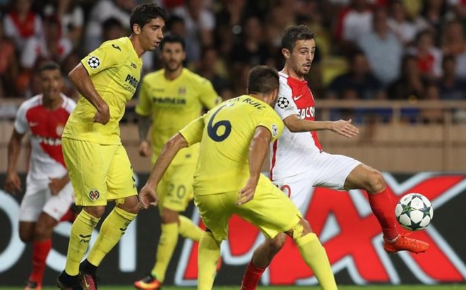 Estos ser�n los rivales del Villarreal en Europa League