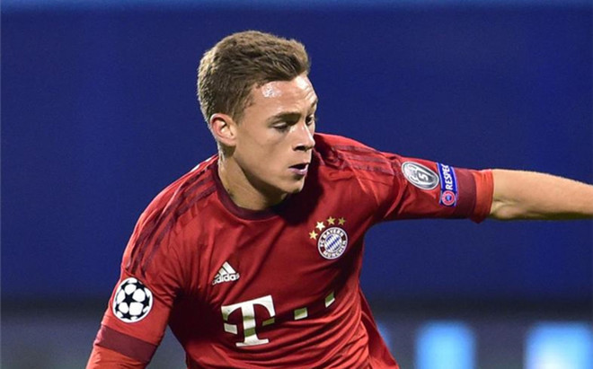 Kimmich frustrated by lack of football under Ancelotti at Bayern