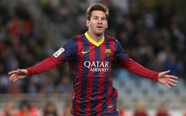 Leo Messi es fiel al Barça - Le dijo No!!! al R.Madrid