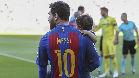 La canción popular catalana que canta Messi con su hijo