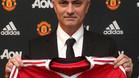 OFICIAL: Mourinho, nuevo t�cnico del United