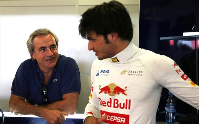 """Carlos Sainz: """"Desde los nueve años soy fiel a Mallorca"""""""