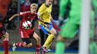 Vincent Thill interesa al Real Madrid y al Manchester City