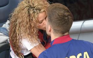 Shakira y Piqué se conocieron en el Mundial de Sudáfrica en 2010