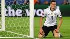 Draxler puede dejar el Wolfsburgo durante el mercado de invierno