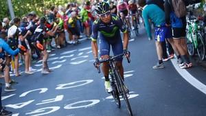 Nairo Quintana, mentalizado para la recta final