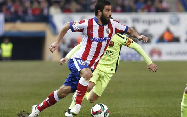 El Barça ficha a Arda Turan