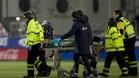 OFICIAL: El alcance de la lesión de Busquets