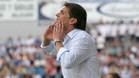 Fulminan al primer entrenador del fútbol español...¡Tras la primera jornada!