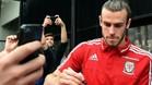The Telegraf: En marcha la renovaci�n de Bale