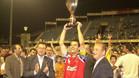 Juanjo Tenorio, un 'One man club' admirable