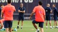 Luis Enrique may make a surprise call-up for Valencia game