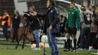 Milito, entrenador del Independiente argentino, alaba al FC Barcelona