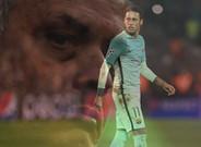 Mourinho 'acosa' a Neymar