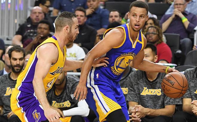 La NBA ya da espect�culo