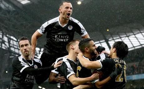 El optimismo rodea al Leicester a pesar de su modestia